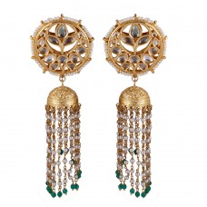 Swara Earrings