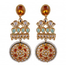 Raaina Earrings