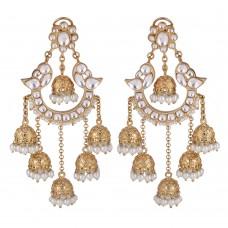 Champa Earrings