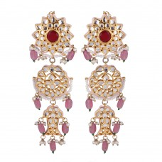 Nitya Earrings