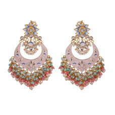 Saumya Earrings