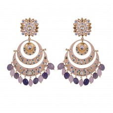 Mewar Earrings