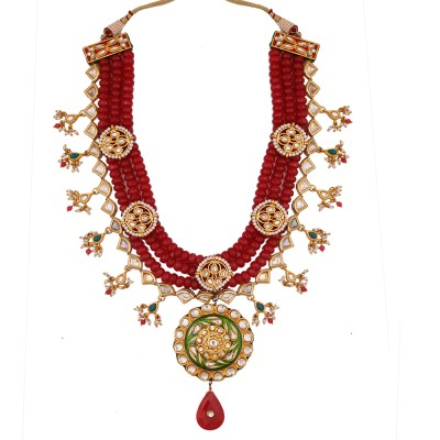 Sapna Necklace