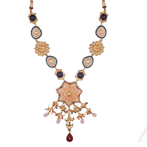 Nimisha Necklace