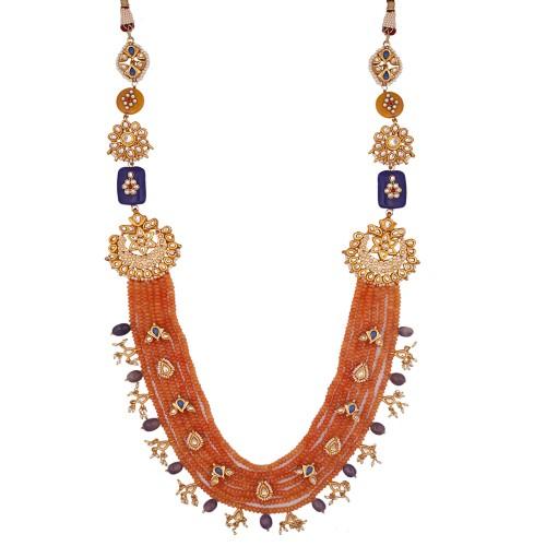 Rashida Necklace