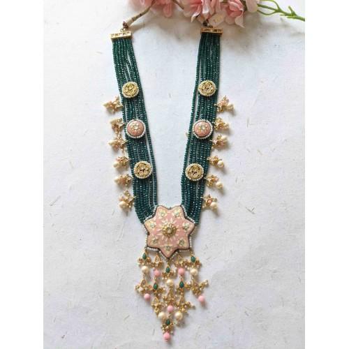 Rajveer Necklace