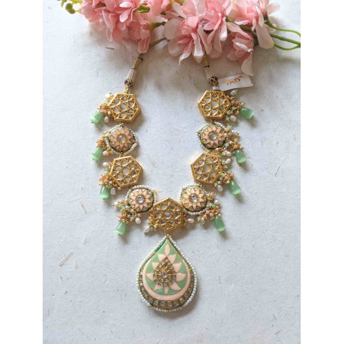 Reenu Necklace