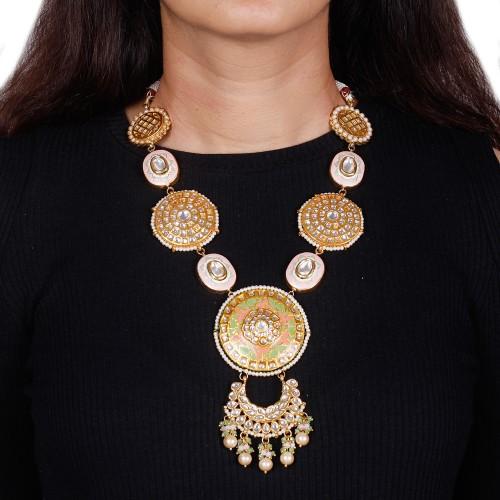 Sarojini Necklace