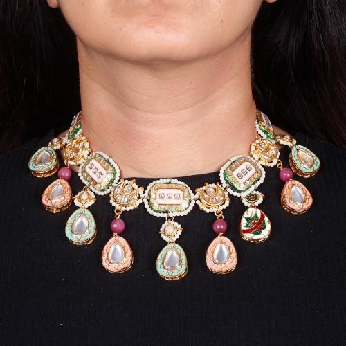 Radhika Necklace