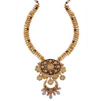 Aada Necklace