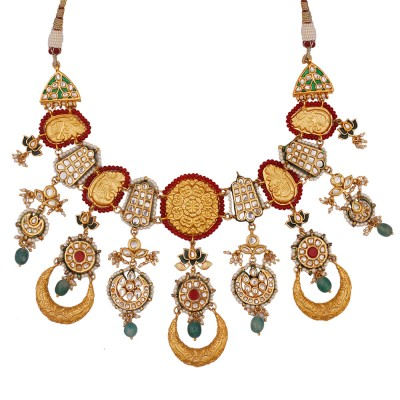 Ambar Necklace