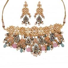 Janaki Necklace Set