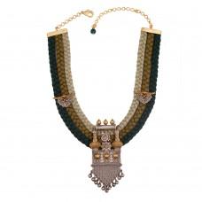 Pallavi Necklace