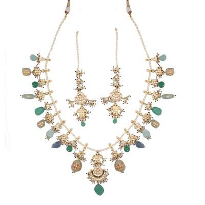 Hansani Necklace Set