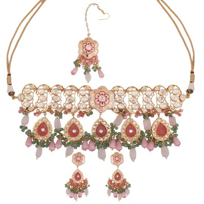 Arsheen Necklace Set