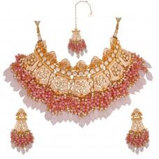 Ishani Necklace Set