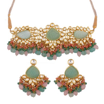 Deepa Necklace Set