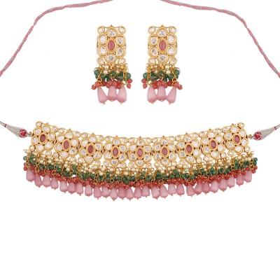 Adya Necklace Set