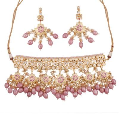Ekaa Necklace Set