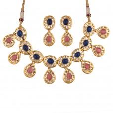 Nitya Necklace Set