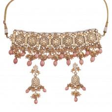 Sharvi Necklace Set