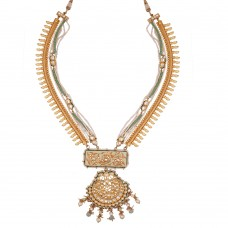 Naavya Necklace