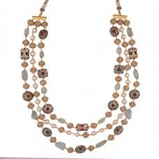 Tarifa Necklace