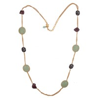 Ava chain necklace