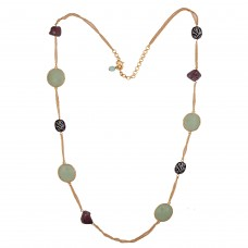Ava chain necklace