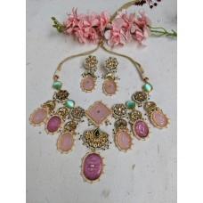 Pink splendour set