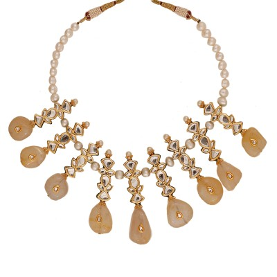 Shalimar Necklace