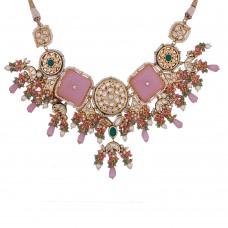 Seema Necklace Set