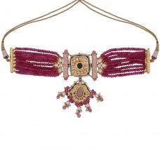 Sakshi Necklace Set