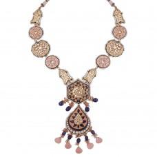 Chaya Necklace Set