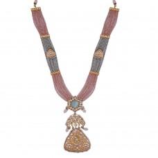 Abhilasha Necklace Set
