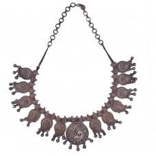 Bina Necklace Set