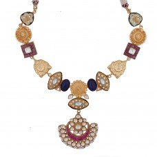 Aarzu Necklace set