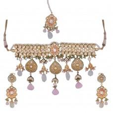 Mohini Necklace Set