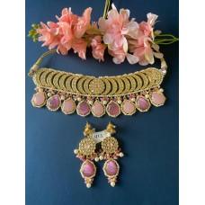 Arna Necklace Set