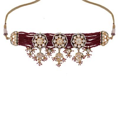 Anjali Necklace