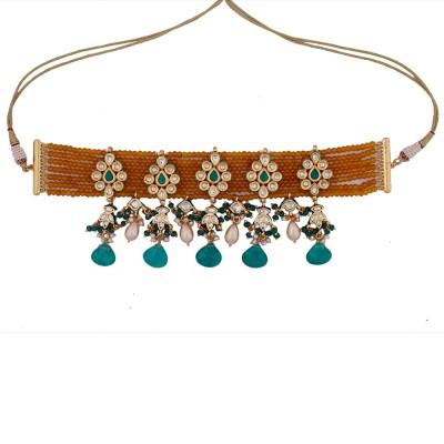 Chaaya Necklace