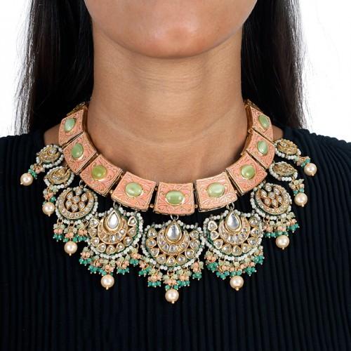 Ameya Necklace