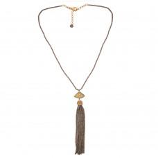Usha Fusion Necklace