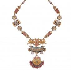 Hemal Necklace