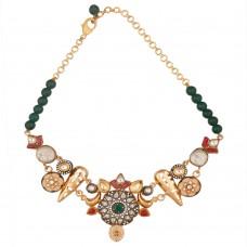 Rewa Fusion Necklace