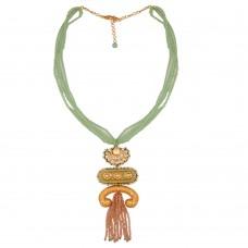 Malika Fusion Necklace