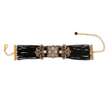 Alia Antique Choker
