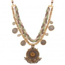 Noor Fusion Necklace