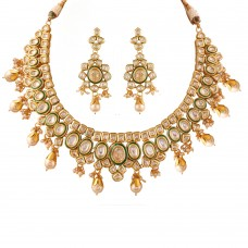 Aaisha Necklace Set