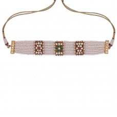Hemangini Necklace